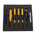Anbee Repair Mount Tool Kit for Parrot Bebop Drone 3.0