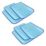 6-Pack Microfiber Cleaning Cloths for Braava