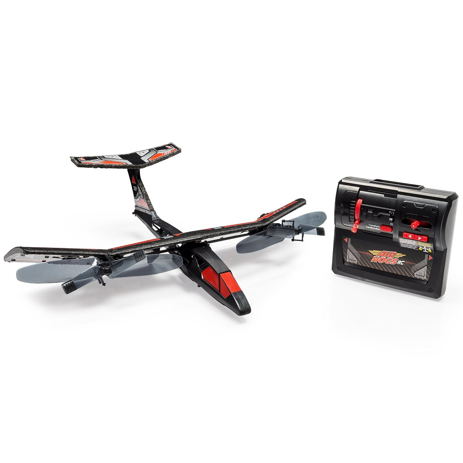 myrobothub com | Air Hogs - Fury Jump Jet RC Helicopter