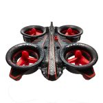 Air Hogs RC Helix X4 Stunt, 2.4 GHZ Quad Copter 3