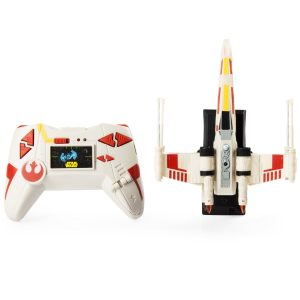 Air Hogs Star Wars Remote Control Zero Gravity X-Wing Starfighter 1