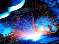 An Overview of Welding Robots
