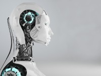 Artificial Intelligence in Robots