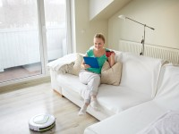 Find out More about Robot Vacuum Cleaner