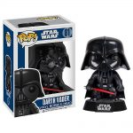 Funko Darth Vader Star Wars Pop