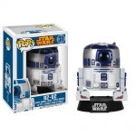 Funko R2-D2 Star Wars Pop