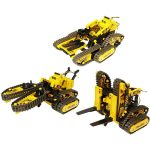 OWI-536 All Terrain 3-in-1 RC Robot Kit – ATR