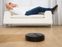 Understanding Robots in Form of Vacuum Cleaners