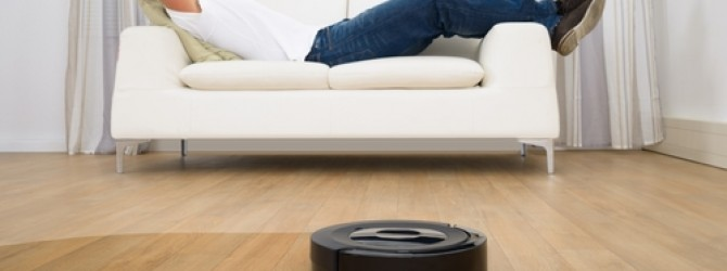 Understanding Robots in Form of Vacuum Cleaners