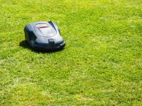 Why Should You Opt For A Robot Mower
