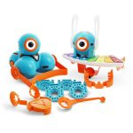 Wonder Workshop Dash & Dot Robot Wonder Pack 1