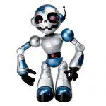 WowWee RobotZombie