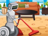 Aspects That Should Be Checked In Robotic Vacuum Cleaners