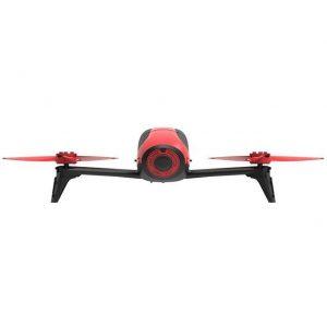 PARROT BEBOP DRONE 2 RED 1
