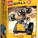 LEGO Ideas 21303 Wall-E