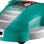 Bosch Indego 1000 Connect Robotic Lawnmower