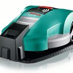 Bosch Indego 1200 Connect Robotic Lawnmower