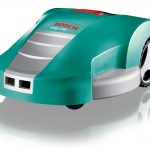 Bosch Indego 1300 Connect Robotic Lawnmower