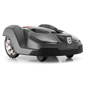Husqvarna Automower 450X [1]