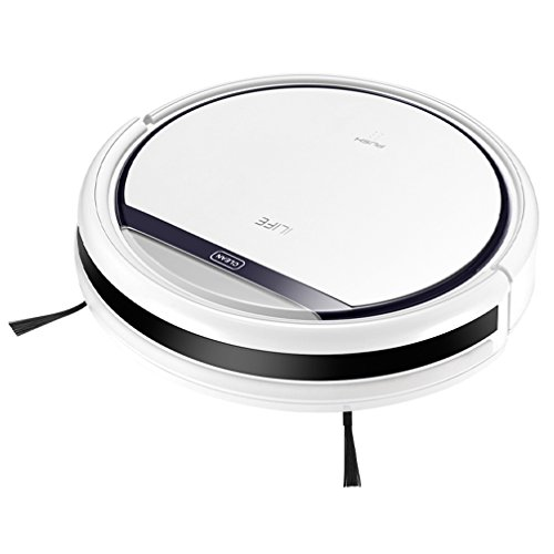 Top 10 Robot Vacuums 2016 - ILIFE V3s Robotic Vacuum Cleaner