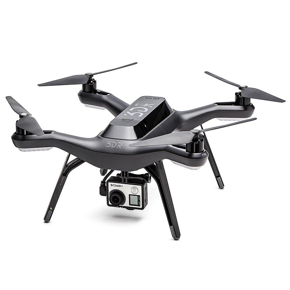 Top 10 drones 2016 - 3DR Robotics Solo drone