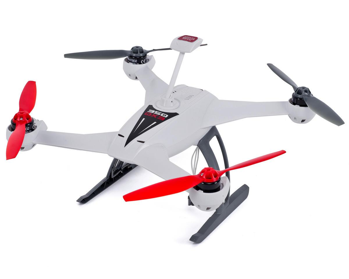 Top 10 drones 2016 - BLADE 350 QX3 drone