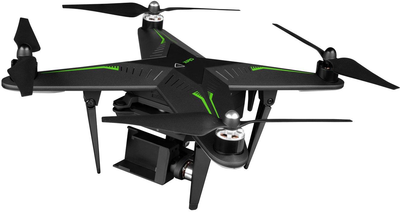 Top 10 drones 2016 - Xiro Xplorer G drone