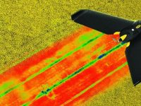 Parrot Sequoia – Agricultural Drone Sensor – Cheap solution for agricultural drones