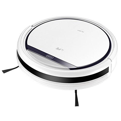 Top 10 Robot Vacuums 2016 - ILIFE V3s Robotic Vacuum Cleaner